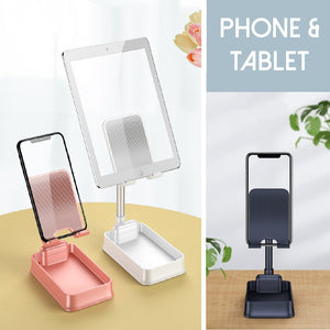 Desk Phone Holder