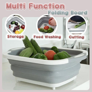 Multi Function Folding Board