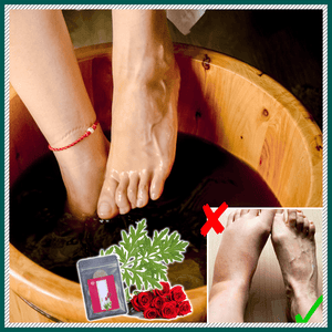 Herbal Foot Detox SPA Tablets (5 pcs)