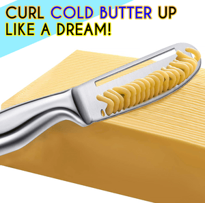 Premium Butter Knife
