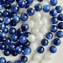 Load image into Gallery viewer, blue gemstones