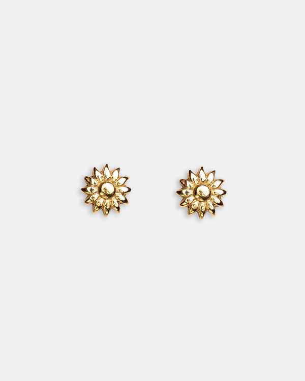 Sunflower ~ Studs