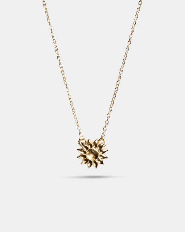 Sunflower ~ Necklace