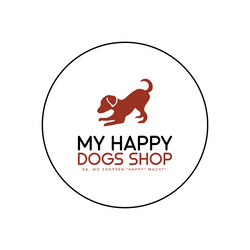 My happy dogs Shop, da wo shoppen