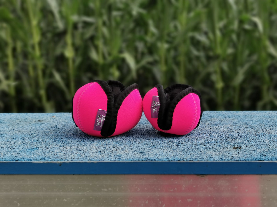 Puppingtons Pods pink