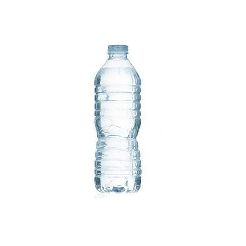 Bottle of Watter