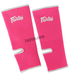 Ankle Support - Neon Pink