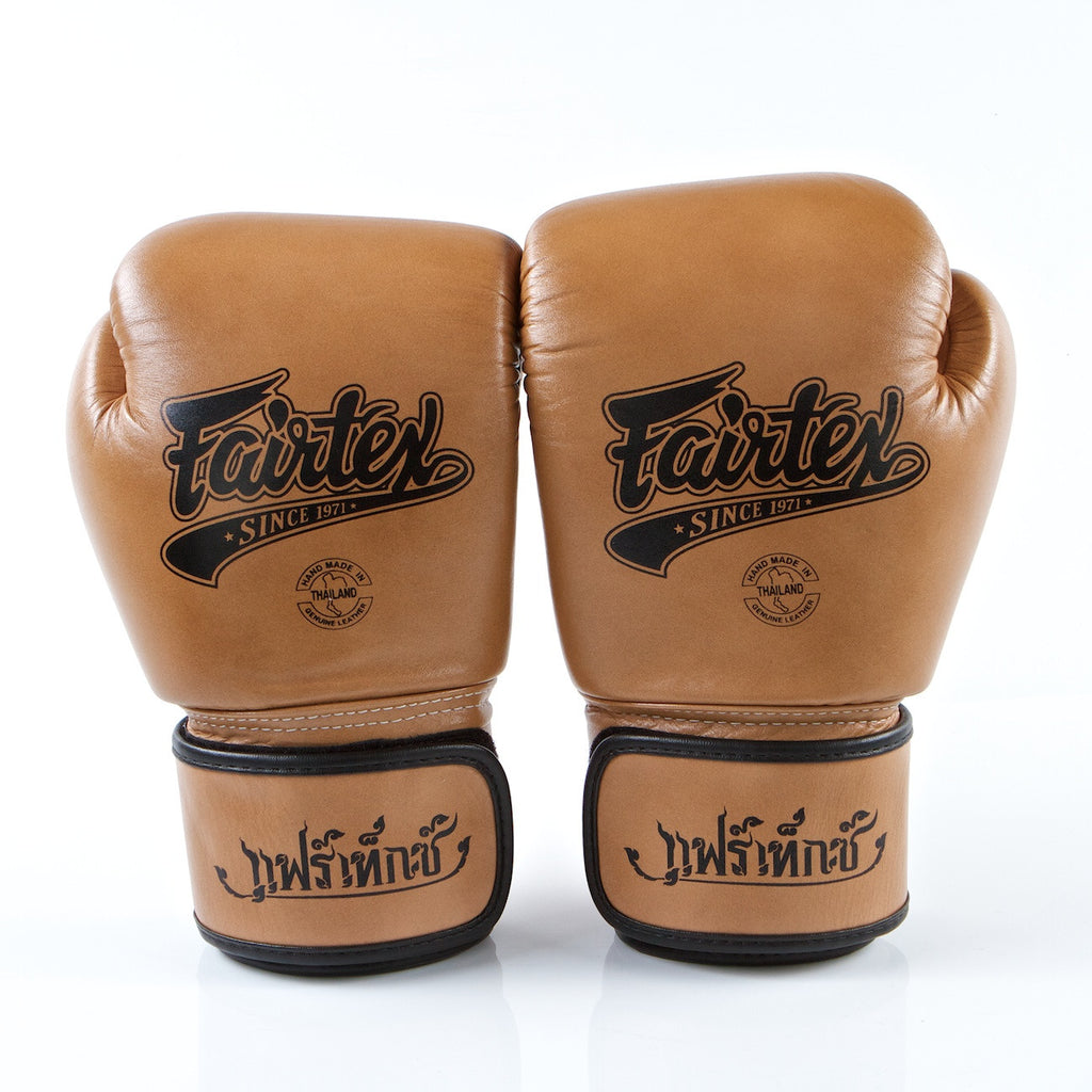 Classic Muay Thai/Boxing Gloves