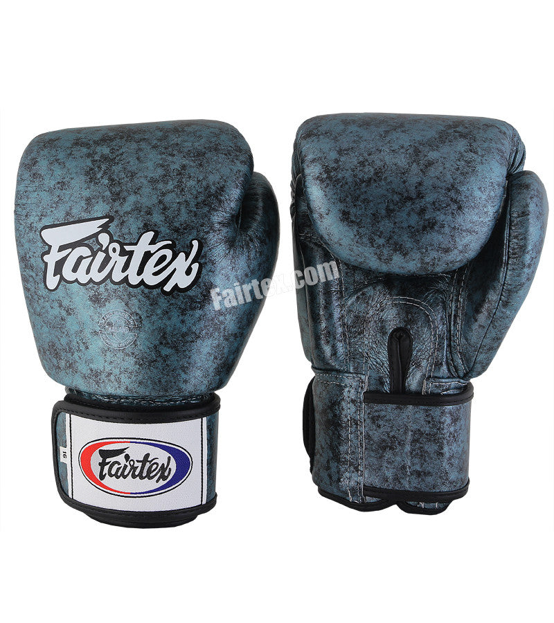 Emerald Muay Thai Boxing Gloves