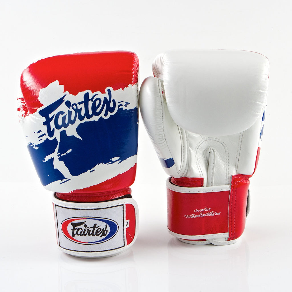 Thai Pride Universal Muay Thai/Boxing Gloves