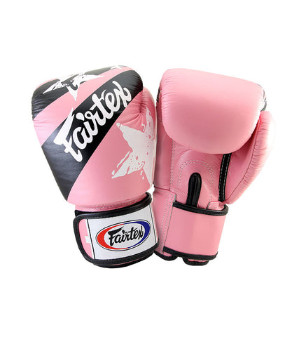 BGV1 Nation Prints Universal Gloves Pink