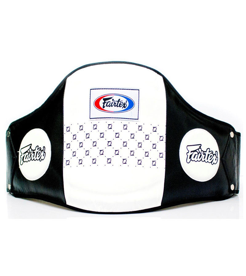 BPV1 Original Belly Pad Black White