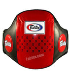 Original Belly Pad - Red/Black