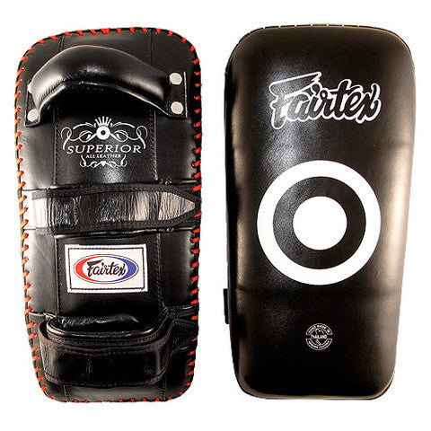 Superior Thai Kick Pads