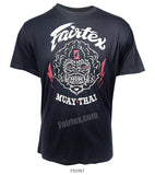 Fairtex Khon T-Shirt Black