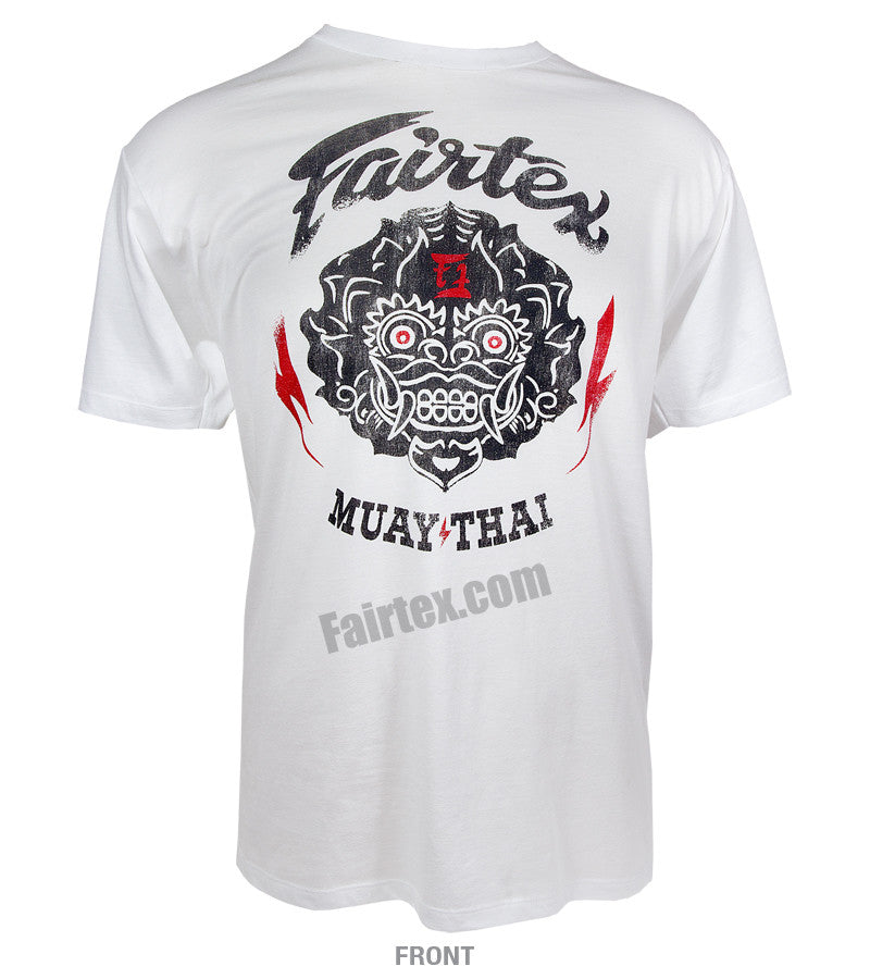 Fairtex Khon T-Shirt White