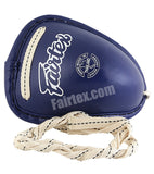 FAIRTEX MUAY THAI STEEL CUP BLUE GC2