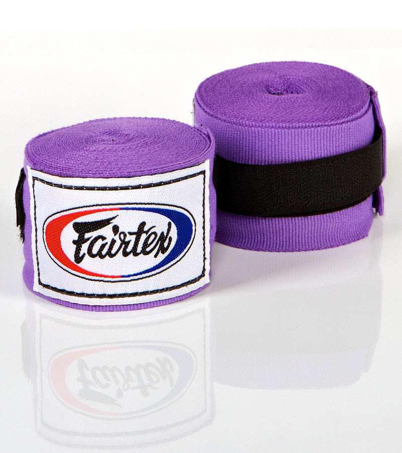 HW2 Cotton Hand Wrap - Purple
