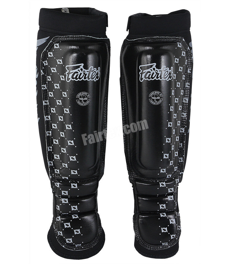 Neoprene Muay Thai Shin Guards