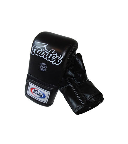 TGT7 Cross Trainer Bag Gloves Black