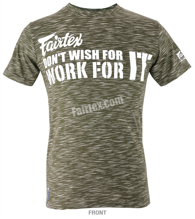 Fairtex Green Don