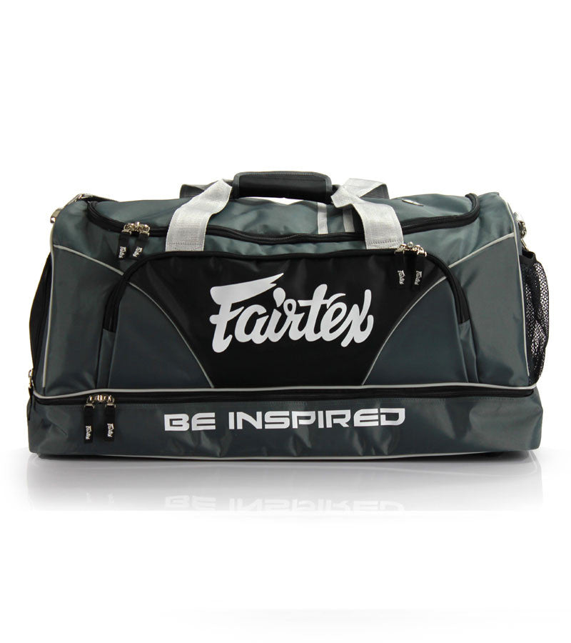 BAG2 Fairtex Gym Bag - Gray