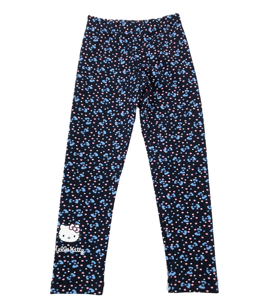 LEGGINGS ESTAMPADOS HELLO KITTY