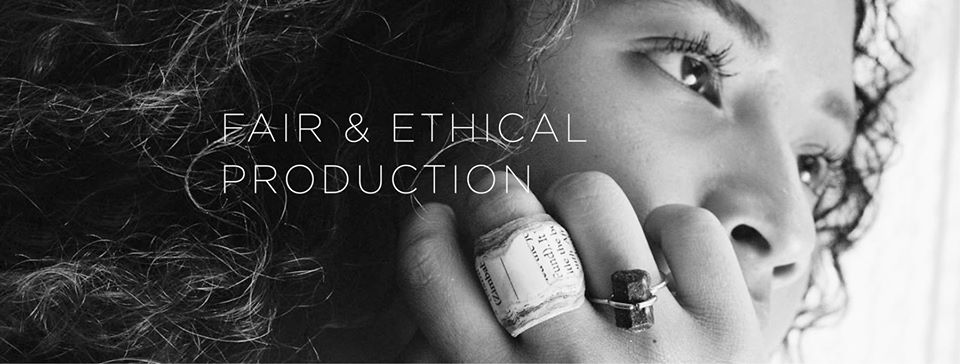 Fair & Ethical products