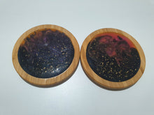 Load image into Gallery viewer, Resin Coasters