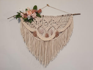 Extra Large Wall Hanging - Made to order