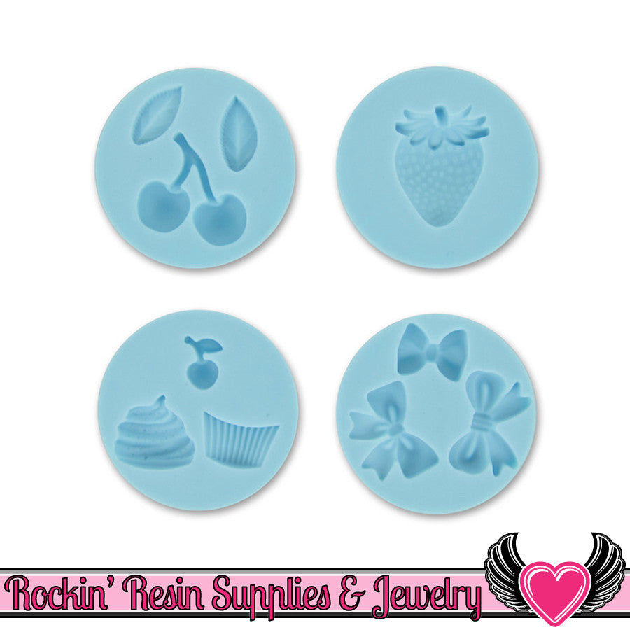 Sweet Shop Martha Stewart SILICONE MOLD