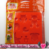 Mod Podge Mod Melts BABY Child SILICONE MOLD - Rockin Resin  - 1