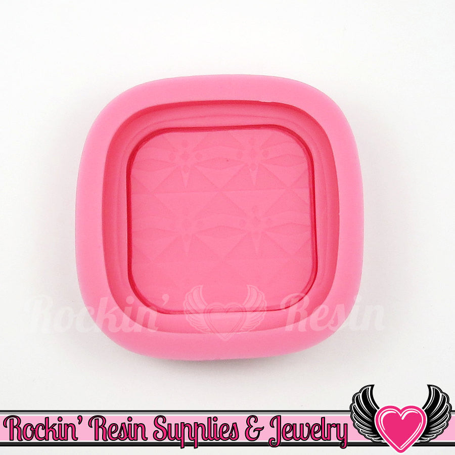 Blush Makeup Palette SILICONE MOLD, Food Grade