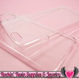 Apple Iphone 6 Clear Shell Cellphone Case for Decoden - Rockin Resin  - 2