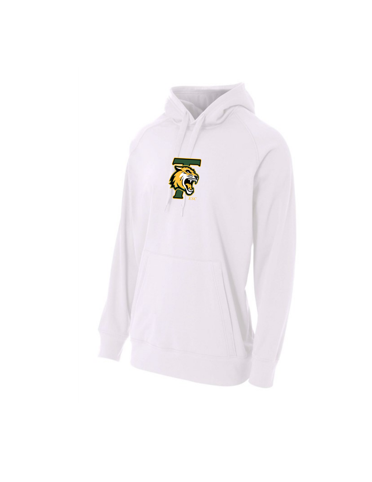 Tiger Player Package Sweatshirt