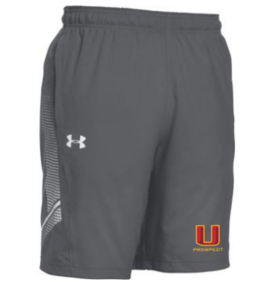 Woven Training Short