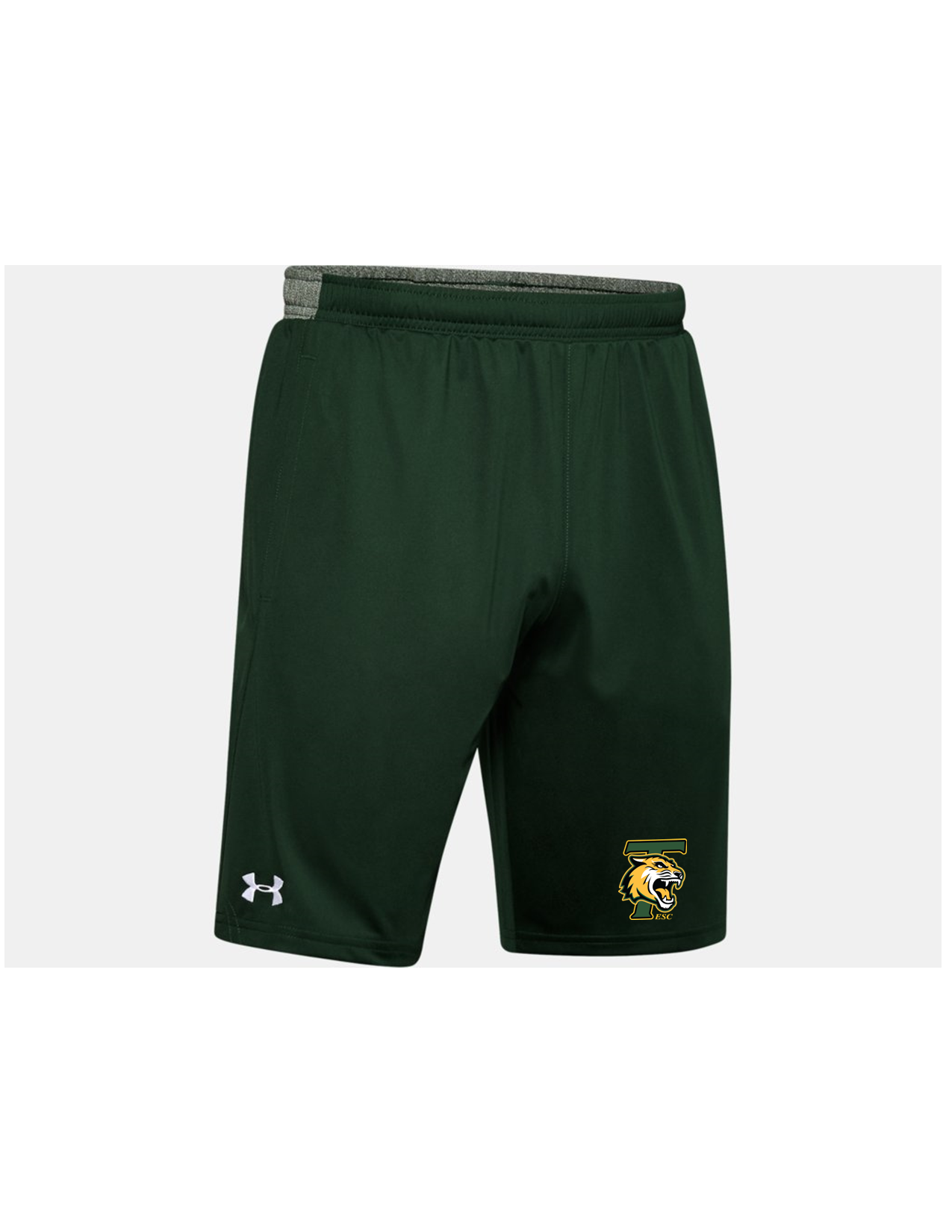 Tigers Player Package Shorts
