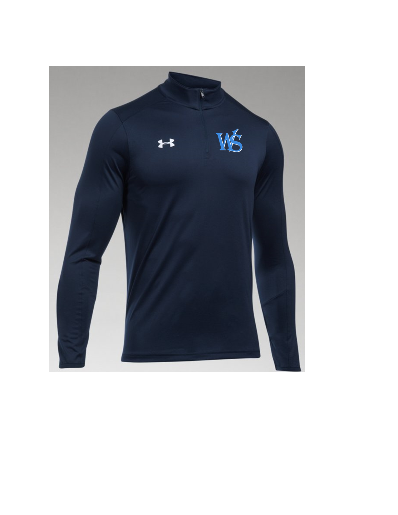 Men's Under Armour Locker 1/4 Zip