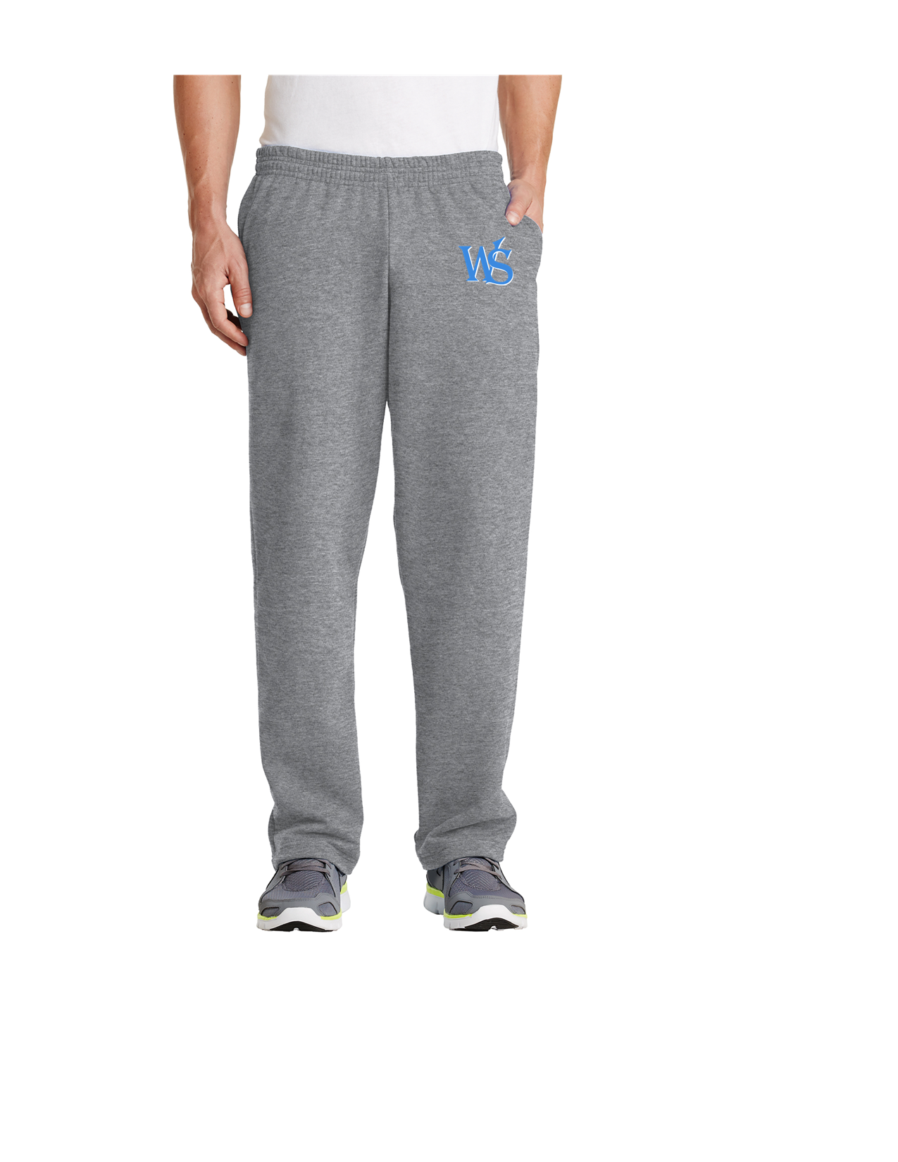 Men's Port & Company Sweatpants