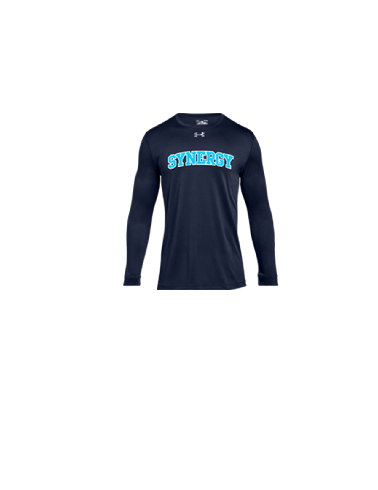 Men's/Youth Under Armour Locker 2.0 Long Sleeve