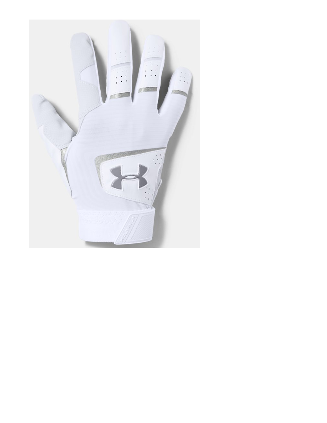 Under Armour Clean Up Batting Gloves