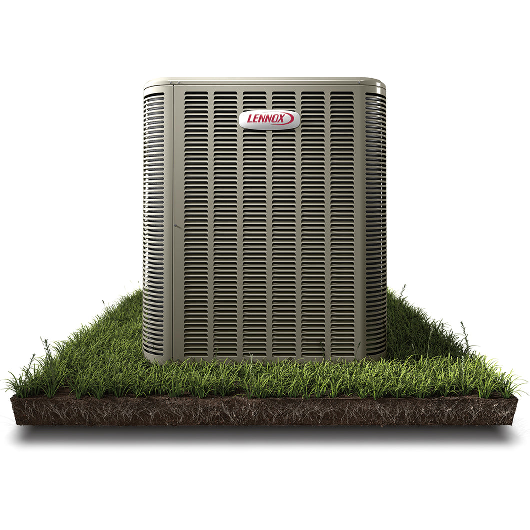 Lennox - Merit Series - 13ACX - Single Stage Air Conditioner