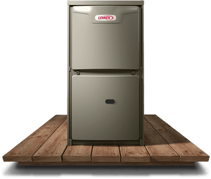 Lennox - ML296V - 2 stage, 96% fuel-efficient (Installed Pricing)