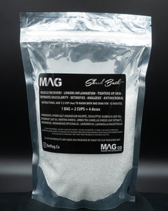 MAG-Shred Bath