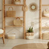 Baskets + Storage