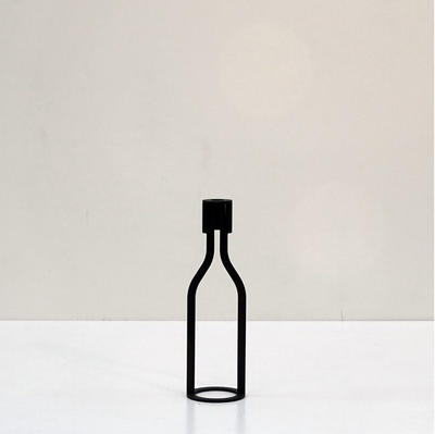 CANDLE STICK - THE BOTTLE