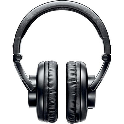 Shure SRH440 Professional Studio Headphones (Black) - 305broadcast