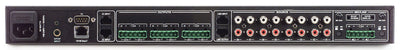 DBX 1261 - Digital Zone Processor 12x6 - 305broadcast