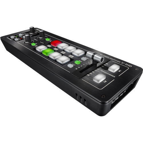 Roland Professional A/V V-1HD HD Video Switcher - 305broadcast