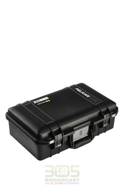 PELICAN 1485NF - No Foam/Empty - Air Case - 305broadcast